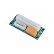 Синхронизатор блоков питания ADD2PSU, MOLEX + SATA, пакет